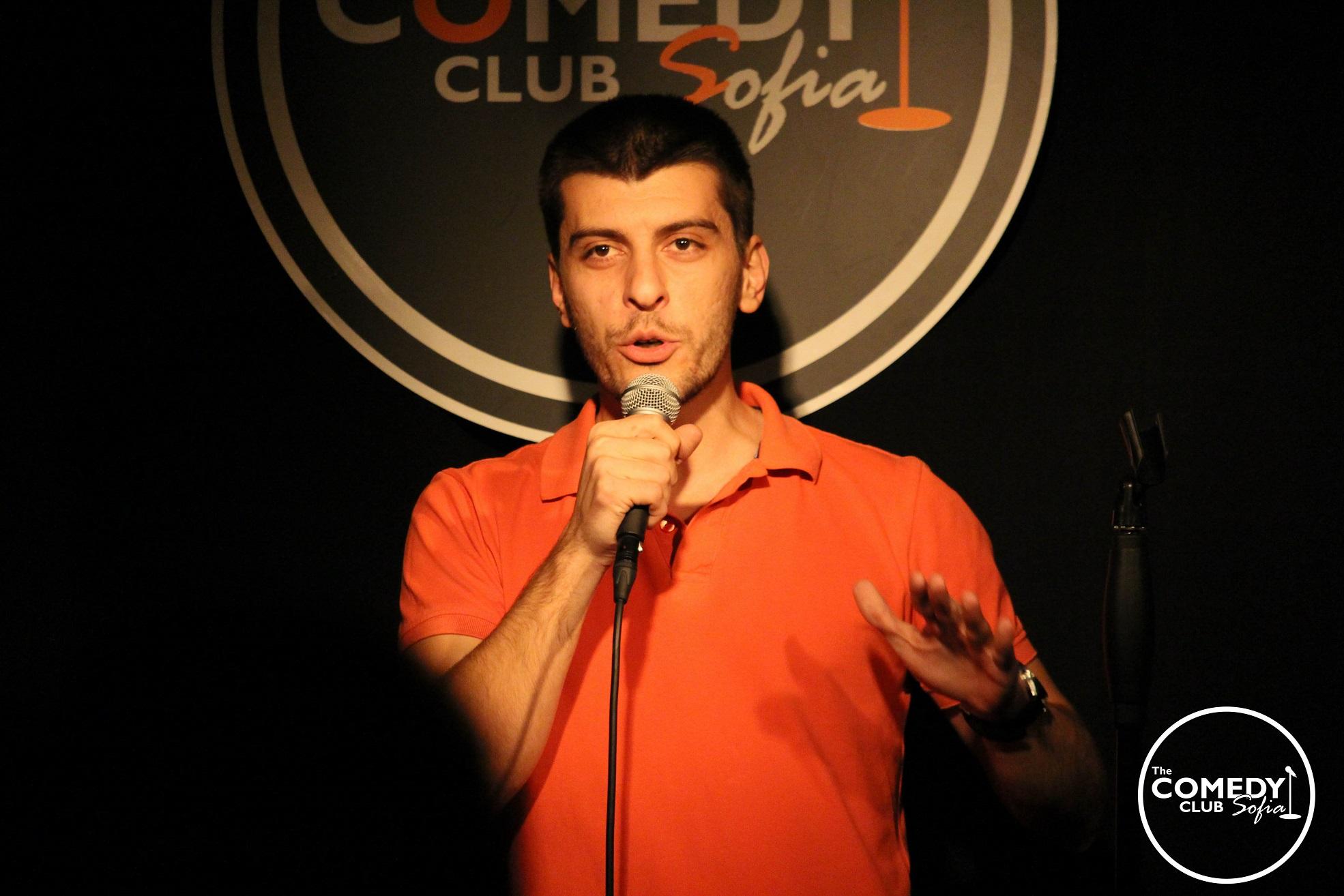 деянски stand up comedy deyanski
