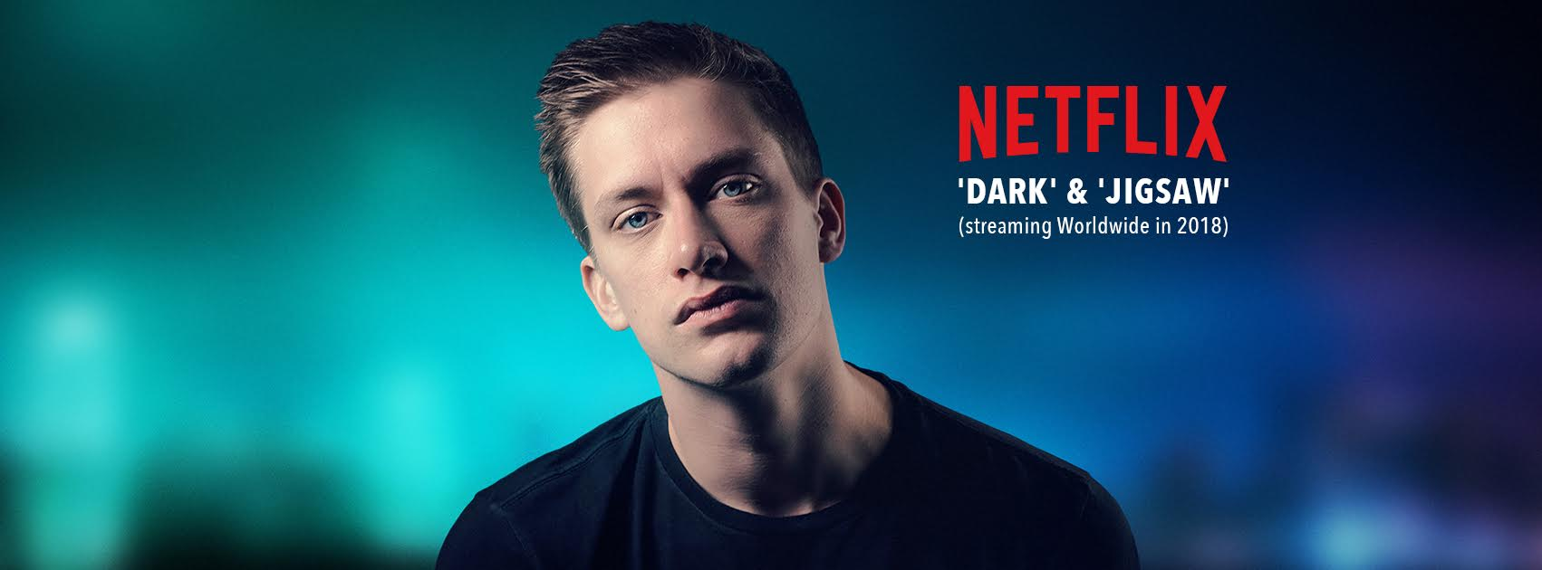 Daniel Sloss Stand up Netflix